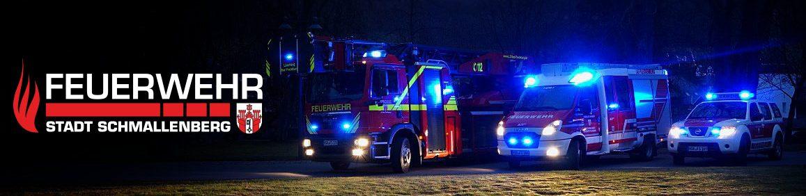 Freiwillige Feuerwehr Stadt Schmallenberg